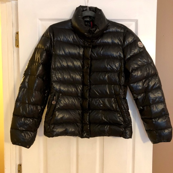 2c2e52a9d Authentic Women's Moncler puffer jacket